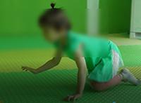 阳光鹿童康复中心―不随意运动型脑性瘫痪合并癫痫患儿案例