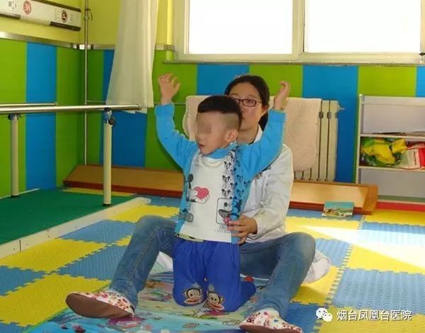 家庭般的温暖,为脑瘫孩子康复助力!