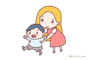 运动发育丨儿童行走运动的发育特点
